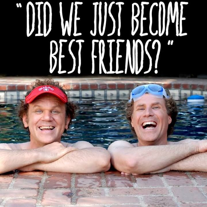 Did We Just Become Best Friends Full Quote