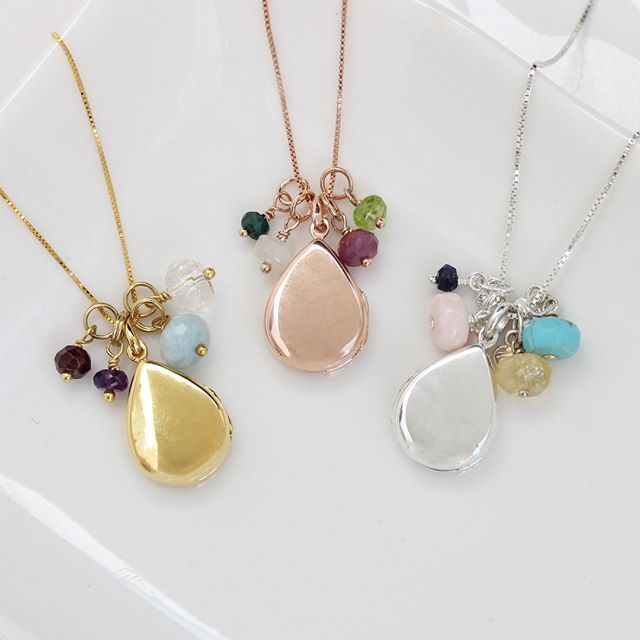 Beautiful gemstone birthstone for all tge months. Love seeing them all togetger. What month are you?  #giftsforher #personalisedgifts #personalisedgift #personalizedgifts  #personalizedjewelry #personalizednecklace #rosegoldlocket #goldlockets #sterlingsilverlockets #personalisedgifts #personalisedgift #personalizedgifts #personalizednecklace #personalizedjewelry #personalizedgift #giftsforher #giftsforgirls #giftsforgirlfriends  #pursuepretty #giftsinspo #jewelleryaddict #jewelryaddict…