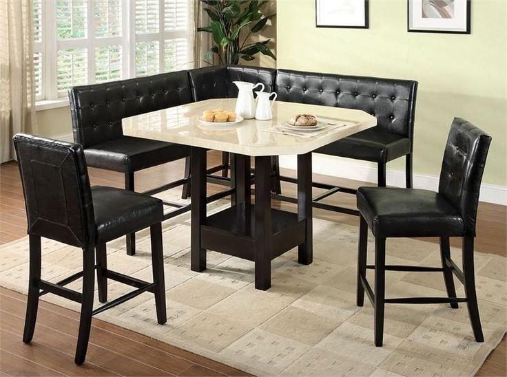 best Dining table  on Pinterest  Kitchen ideas Kitchen