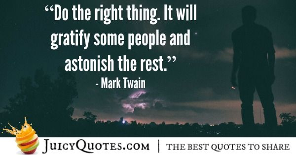 Mark Twain Quote 16