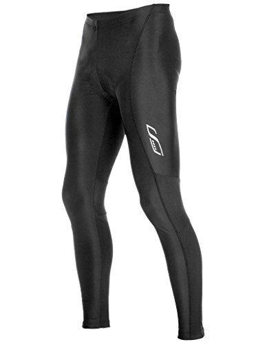 Lameda Men's Gel Padded Cycling Tights Pants