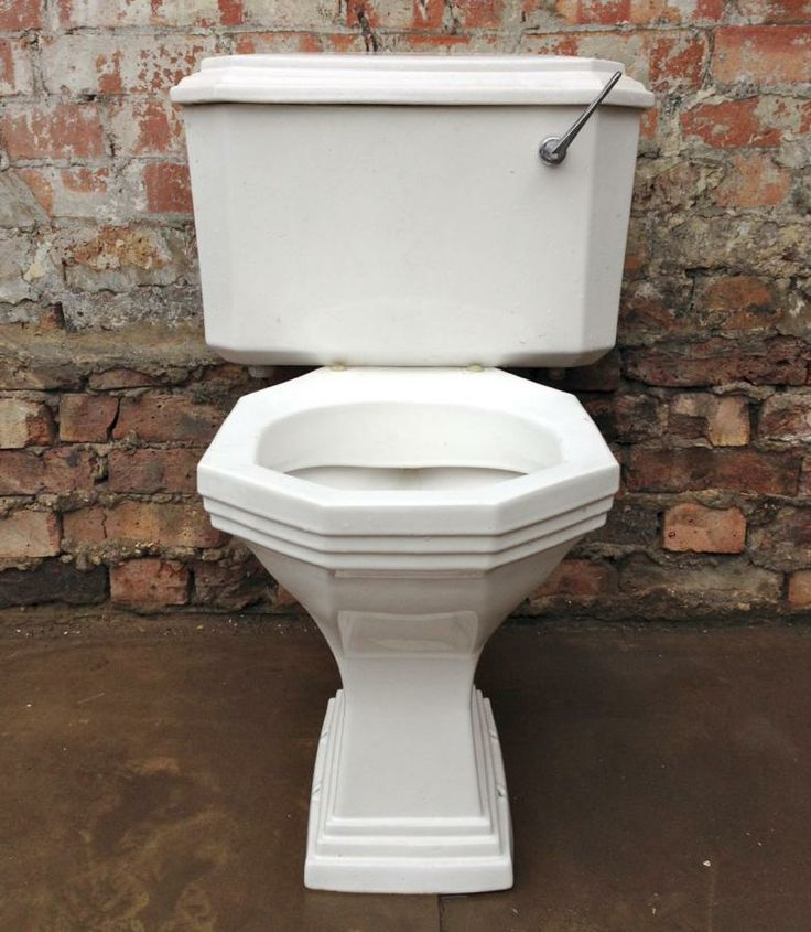 Pin By Architectural Salvage On SalvoWEB On Bathrooms