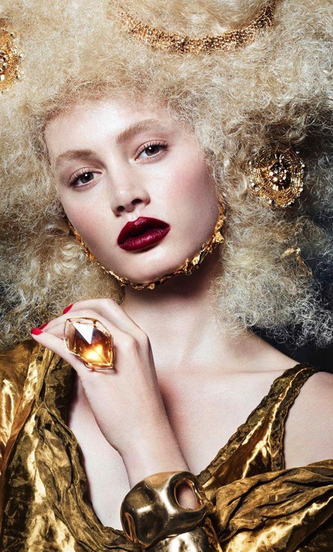 Hunger Games Makeup | Hunger games makeup, Hunger games