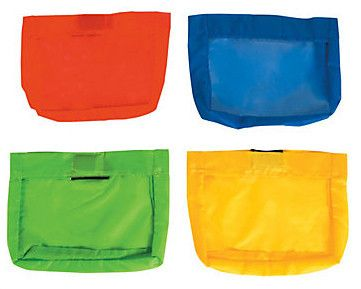 Magnetic Storage Pouches