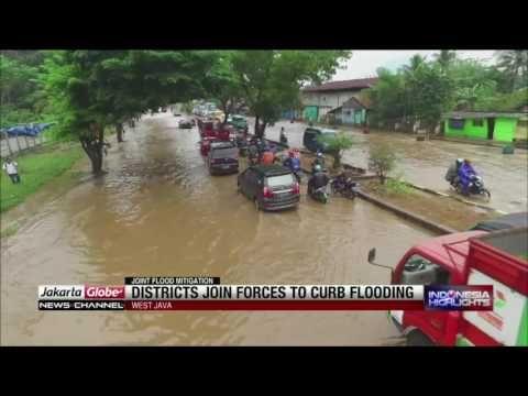 Наводнение в Пуэрто Плата, Малайзии, Америке. Flooding in Puerto Plata, ...