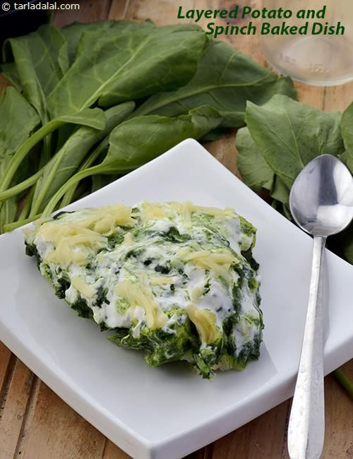 50 best baked dishes images on pinterest indian veg recipes layered potato and spinach baked dish freezer recipesveg recipesdishes forumfinder Image collections