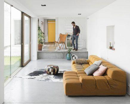 Niveauverschil In Huis : Stílusos és praktikus szinteltolás a lakásban otthon