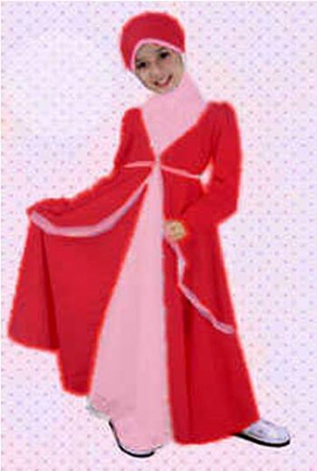 Princess Kids Red Bahan Spandek Umur sampai 10 tahun Harga : Rp. 101.000,-/stel Kode Produk / Product Code : BAP2837