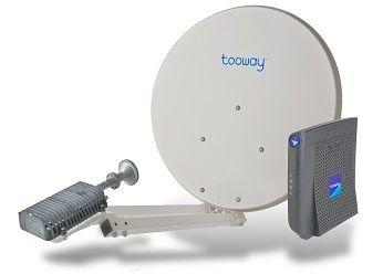 Nå kan du få høyhastighets internett via satellitt hos SatNet.no. Velkommen.
