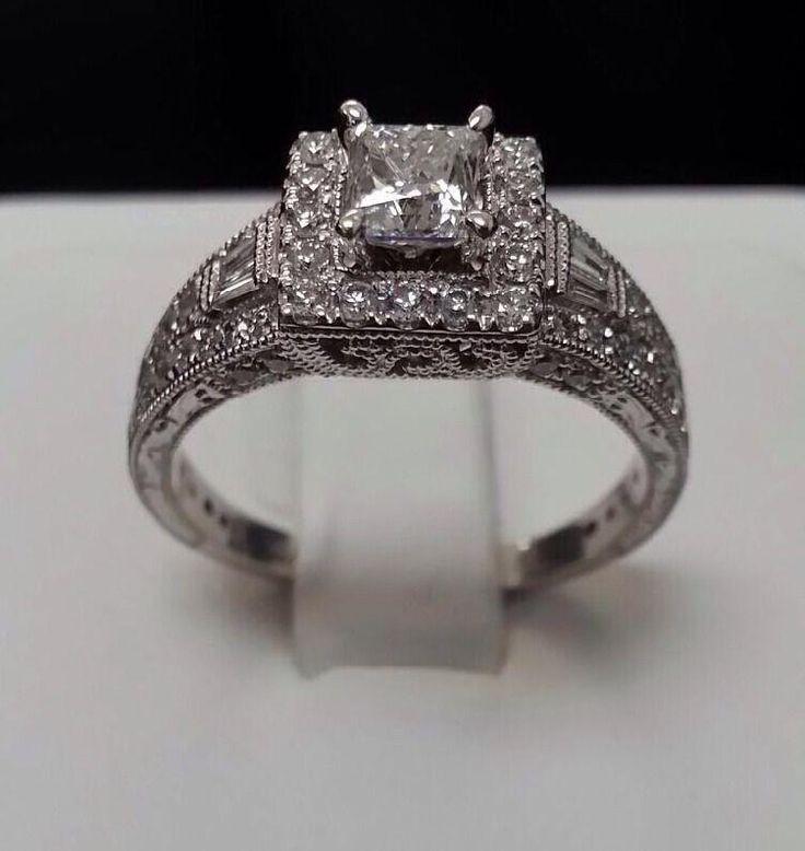 23 Best Neil Lane Engagement Ring Images On Pinterest