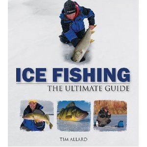 17 best images about ice fishing on pinterest in depth for Ice fishing for catfish