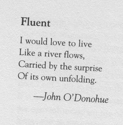 Fluent: John O'Donohue    https://soundcloud.com/onbeing/john-odonohue-the-inner-landscape-of-beauty