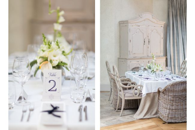 #Weddings & #Events at Pure restaurant {image courtesy Catherine Mac Photography}
