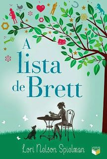 Palavras ao Vento...: Resenha Livro: A lista de Brett