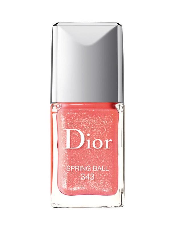 """Dior Vernis """"Spring Ball"""""""
