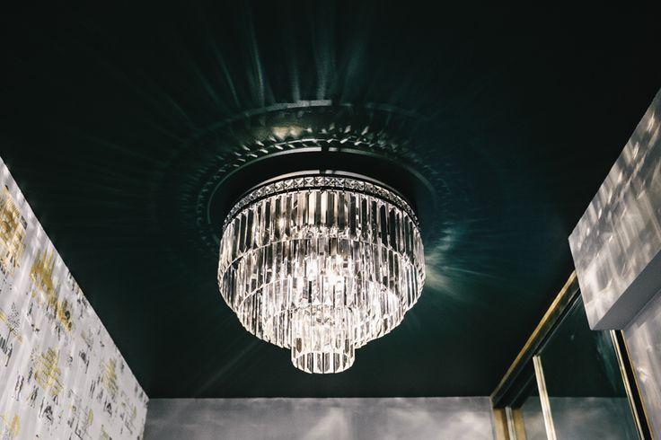 Pałacowe akcenty w moim domu, czyli jak stworzyć efekt Wow! już na wejściu. Lampy, lamps, interior, home, house, homedekor, dom, wnetrza, luxury, design, glamour, nyc, luxuryhome, glamourhome, interiordesign