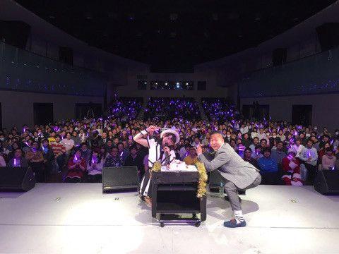 バースデーイベント☆宮本佳林 の画像|Juice=Juiceオフィシャルブログ Powered by Ameba