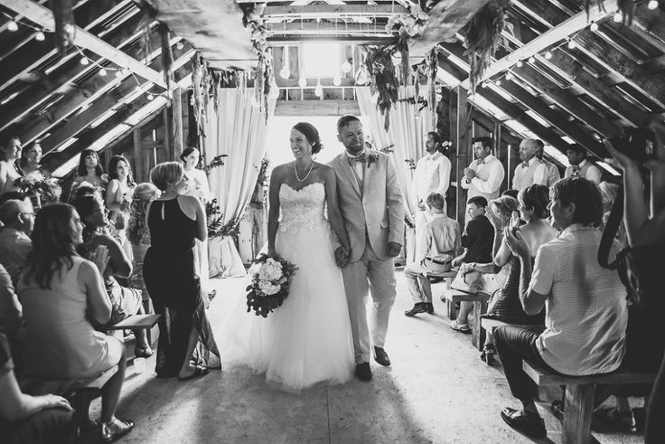 An Indoor Rustic Ceremony: 23 Best Wedding Venue Ideas Images On Pinterest