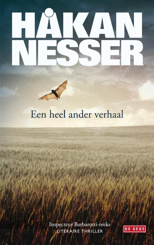 Een heel ander verhaal - Hakan  Nesser