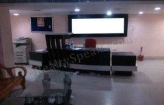 Get at office space in South Delhi at reasonable cost.   Royal & Stylish Office Space South Delhi |  2250 SqFt Rs. 180,000 /-