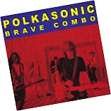 Yes,  I love polka music.  I remember it fondly from my childhood. Brave Combo plays polka and other ethnic music with a twist. They're worth a listen.