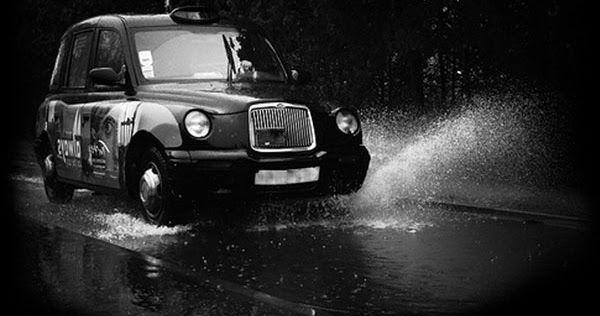 Taxi | Funny Joke