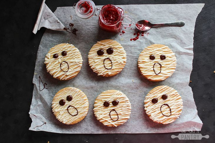 Halloween Blog Exclusive: Spooky Shrewsbury Cookies ♥ https://www.inrhispantry.com/blog/halloween-blog-exclusive-spooky-shrewsbury-cookies