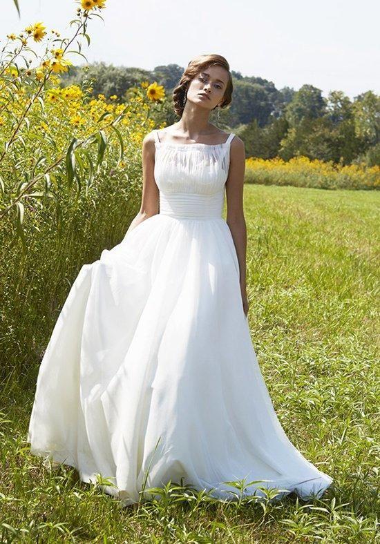 Robert Bullock Bride Nia Wedding Dress - The Knot