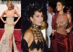 15 Of The Most Revealing Dresses In Oscars History
