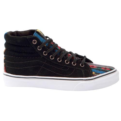 Vans Shoes - Sk8-Hi Slim - Womens Shoes