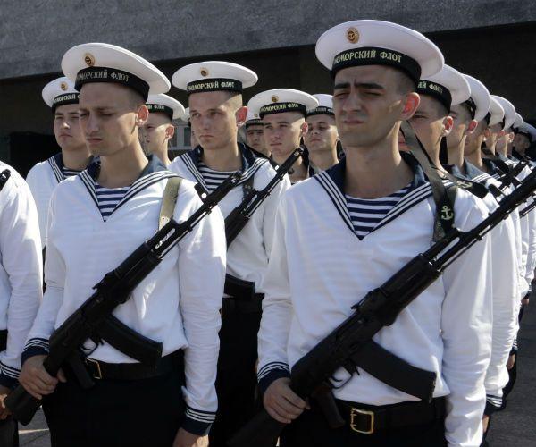04-20-2016    NY Times: Russia Boosting Submarine Presence, Raising Tensions