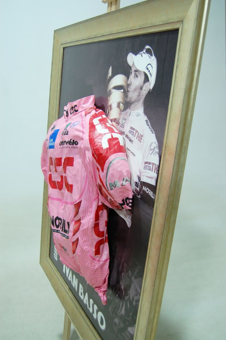 Maillot Ivan Basso | Irrepetibles