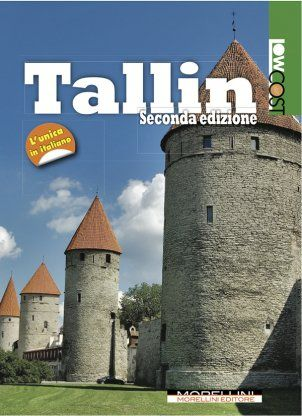 Tallin - - Morellini - libro Morellini Editore