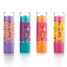 BEST lip tint I have ever used...i LOVE the orange tube one...it gives a light ruby tint