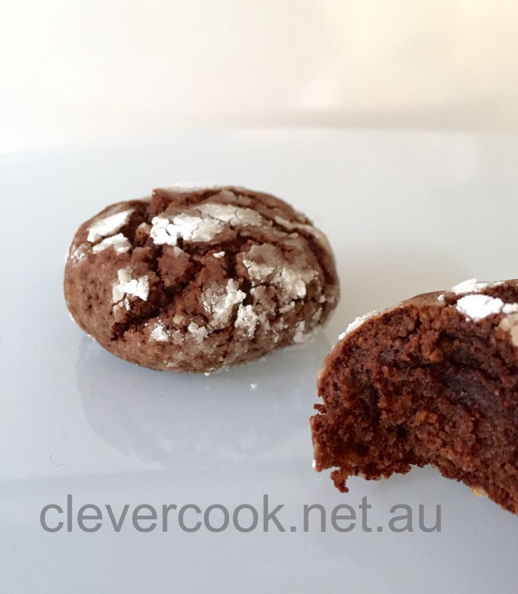 Chocalava cookies