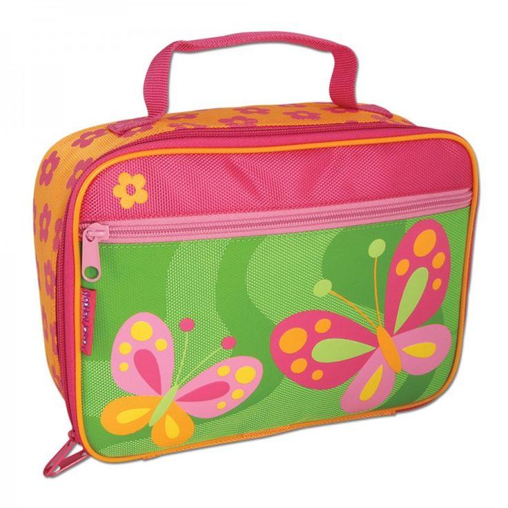 A well designed lunch box - perfect for girls who love butterflies.  sc 1 st  Pinterest & 36 best Kidsu0027 Lunch Boxes images on Pinterest | Kids lunch boxes ... Aboutintivar.Com