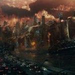 Independence Day 2 : les aliens sèment le chaos dans un nouveau trailer