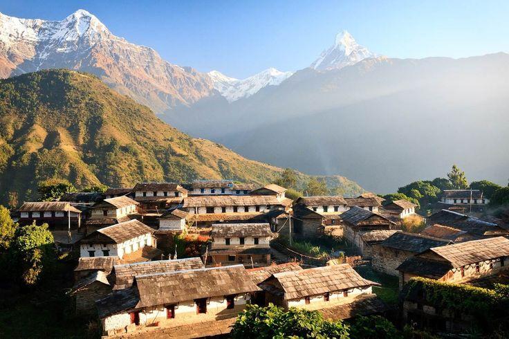Nepal, Himalaje,Podróże Marzeń, HD, filmy-lektor.pl, cały film, filmy z ...