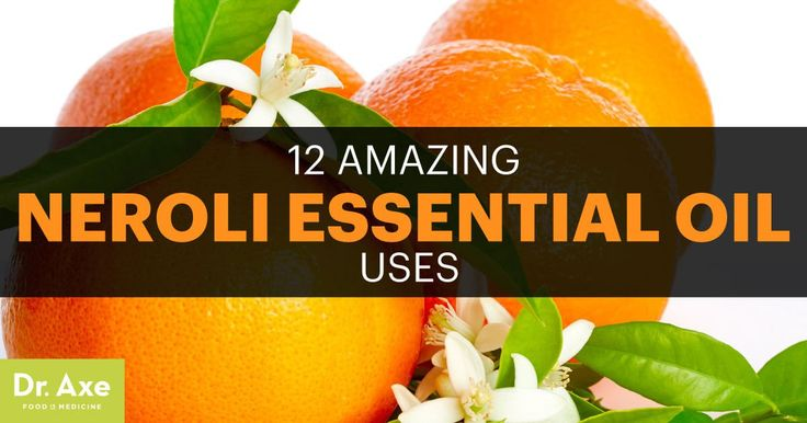 Neroli essential oil is a wonderful fragrance, but there are more neroli essential oil benefits and uses beyond scent.