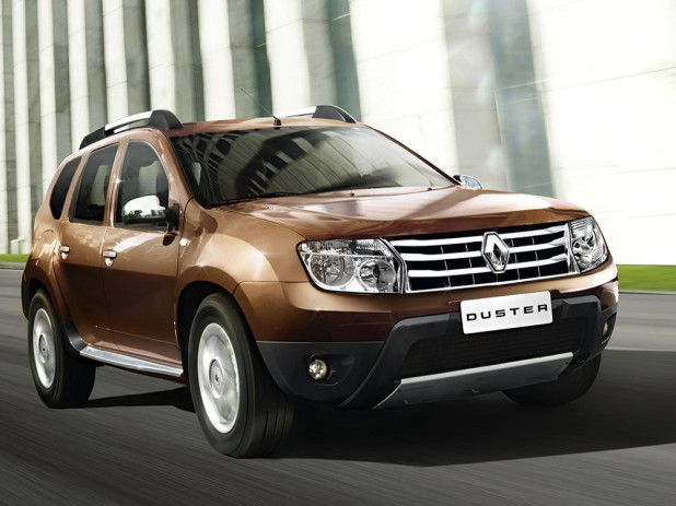Five Best Compact SUVs in SA