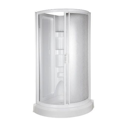 Small Corner Shower Stalls Shower Stalls For Small