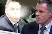 Jamie Carragher: Danny Murphy reveals how spit shame TV pundit is really feeling -  Carragher was filmed spitting at a Manchester United fan and his 14-year-old daughter after being taunted about Liverpools 2-1 defeat at Manchester United.  The Liverpool legend apologised to the family for his actions but has been suspended by Sky Sports from his punditry job.  Former team-mate Murphy condemned Carraghers actions but says he is a good person.  While speaking on talkSPORT Murphy said: There…