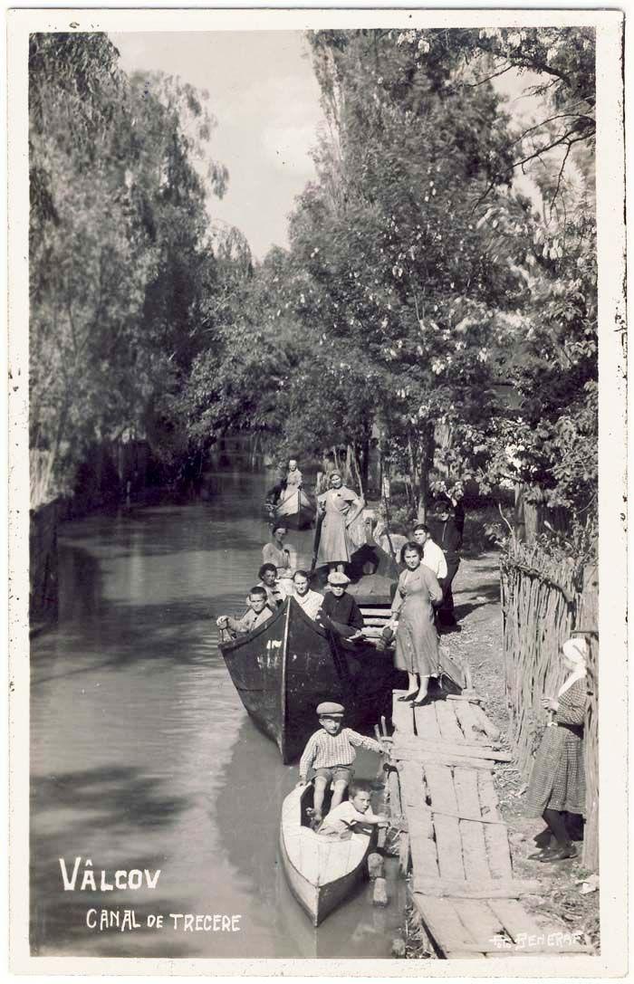 Canal de Trecere
