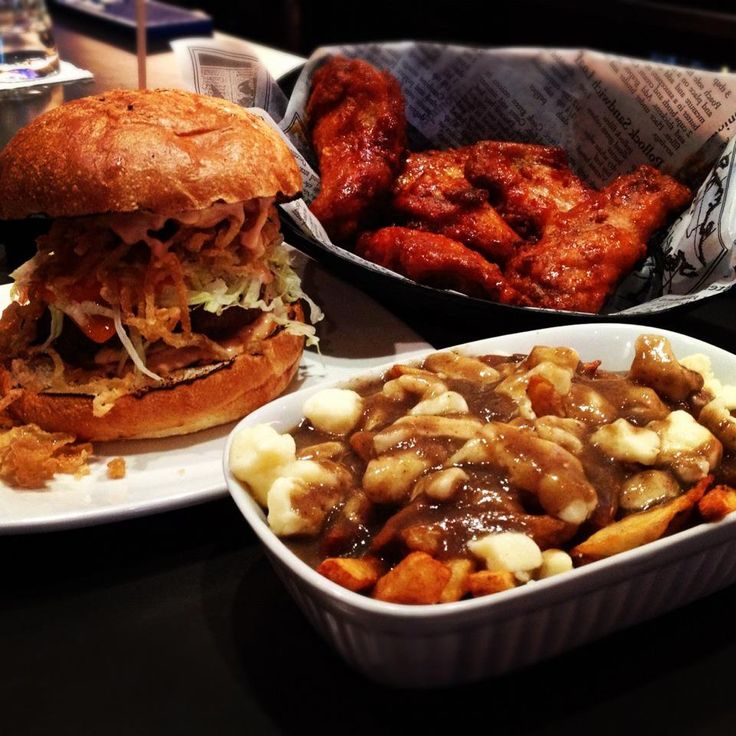 How To Get Food In Montreal For Really Cheap | MTL Blog