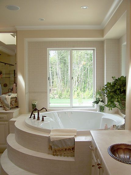 Elegant I Want A Huge Bathtub!