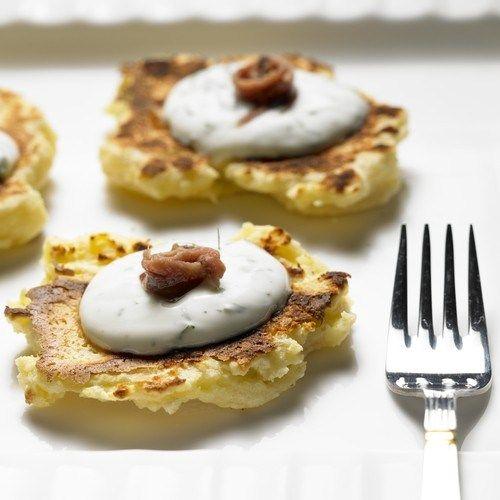Оладьи из кабачков с фетой рецепт с фото