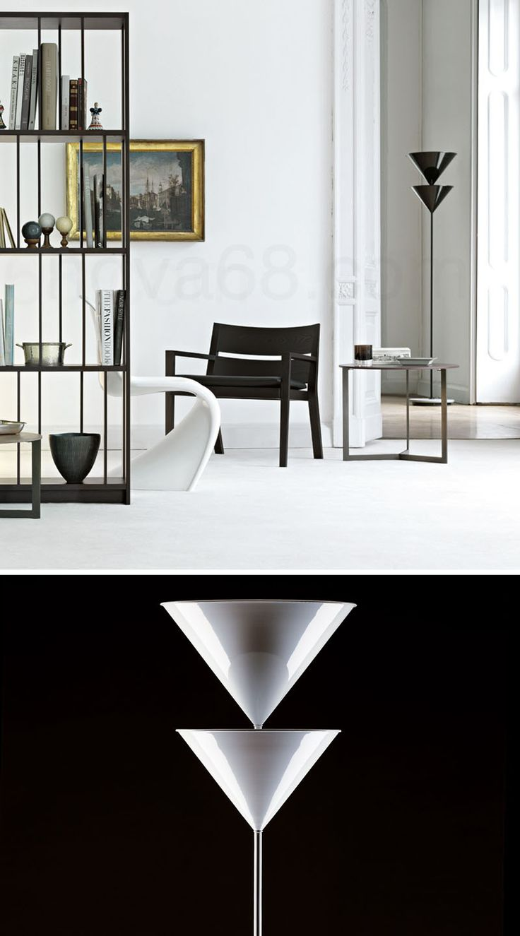 Pascal by Vico Magistretti for O-Luce