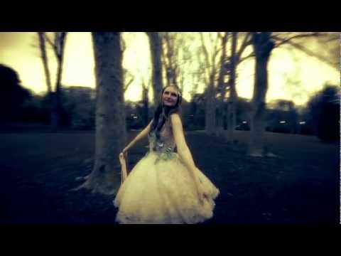"""""""I Dreamt to be a Ballerina"""" a Short film by ANAESSIA  Follow the Dream / Like us our Facebook page.  http://www.facebook.com/Anaessia  Available Online http://www.anaessia.com"""