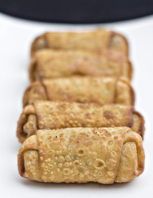 18 best asian eggspring rolls sweet images on pinterest egg banana nutella spring rolls yummy in wonton wrapper too grande grande grande garcia look forumfinder Image collections