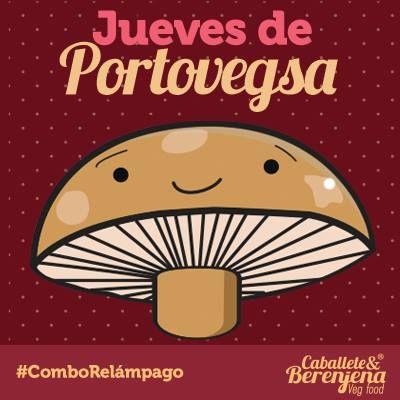 #Portovegsa #ComboRelampago 2014